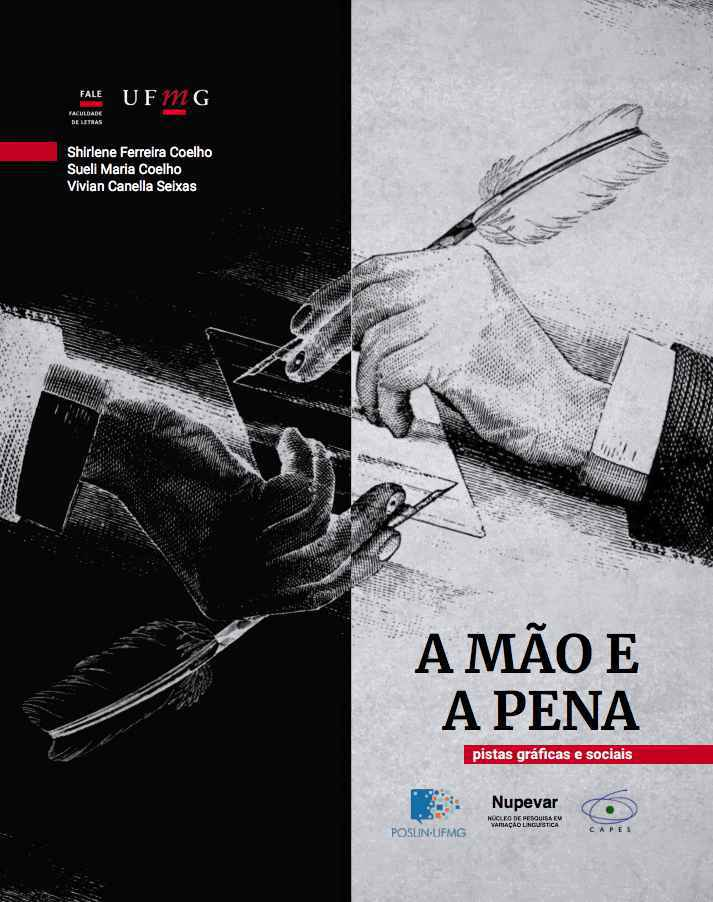 Livro propõe relações entre escrita e informações como escolarização e profissão