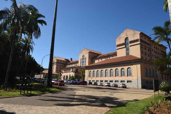 Inaugurado em 1944, Grande Hotel de Araxá sedia evento