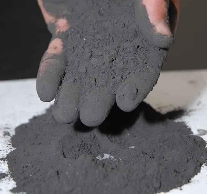 Cimento nanoestruturado