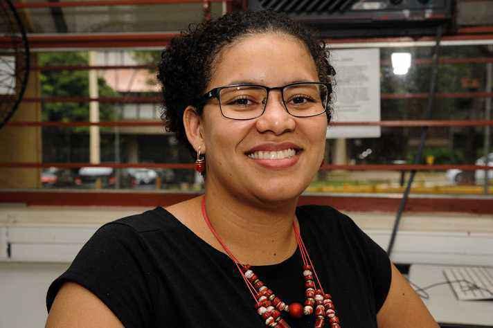 Bréscia Nonato trabalhou com dados de 2012 e 2016