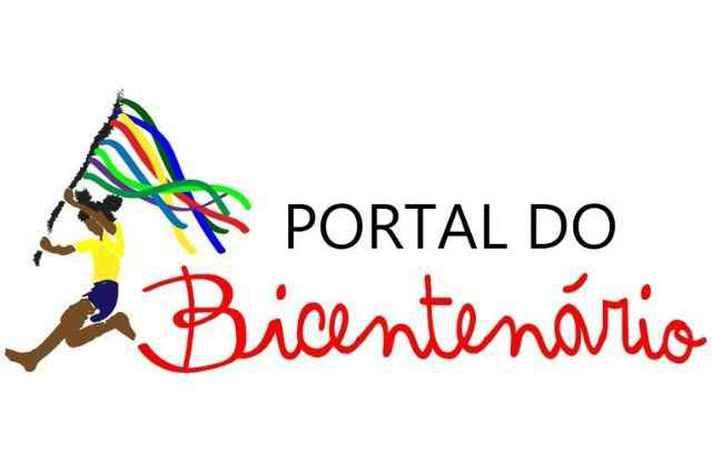 O Portal do Bicentenário, em construção, está aberto a novos colaboradores