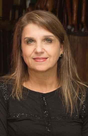 Marcia Fantoni: