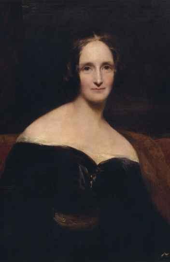 No evento, será repercutida a obra da escritora britânica Mary Shelley, importante romancista do século 19