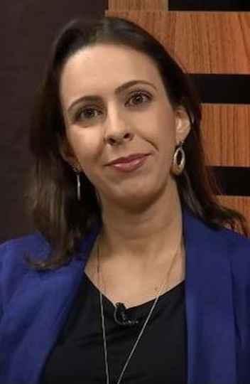 Luana Hordones: