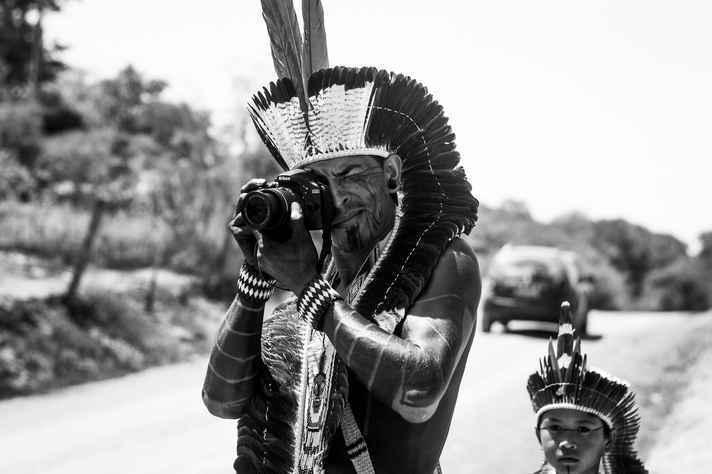 Etnografia Indígena