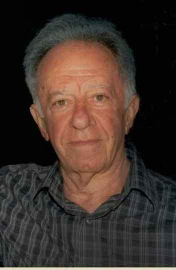 Professor Roberto Pucci Rettore