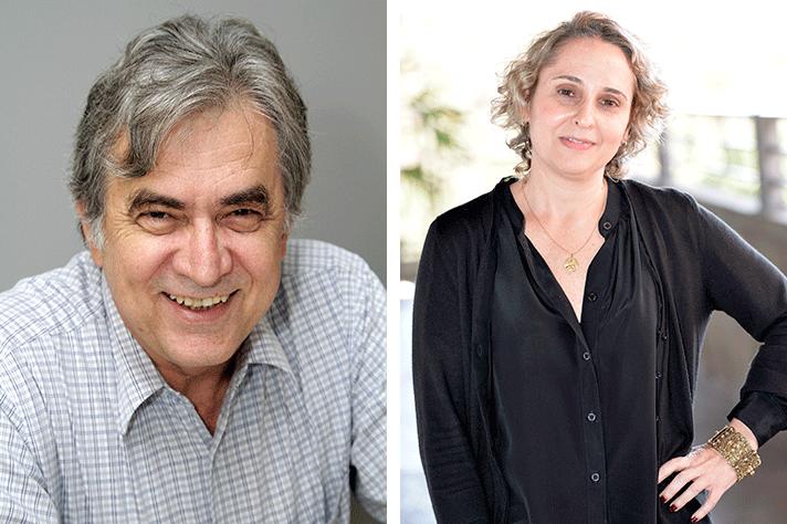 Ivan Domingues e Sílvia Guatimosim discutem as implicações da revolução genética