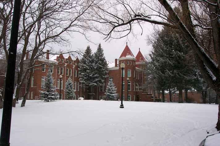 Biblioteca da Northern Arizona University: planejamento de atividades será feito em conjunto
