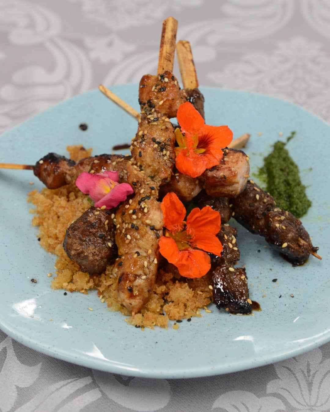 Gastronomia com PANCs é o tema do Brumadinho Gourmet 2019