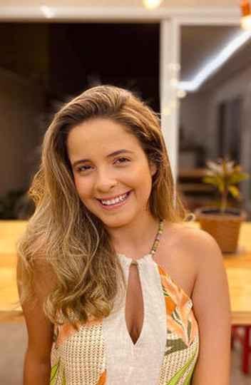 Mariana Rodrigues: