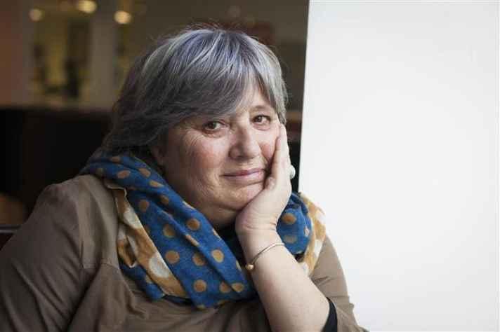 Ana Luisa Amaral, uma das poetas mais profícuas, vem a Belo Horizonte pela primeira vez
