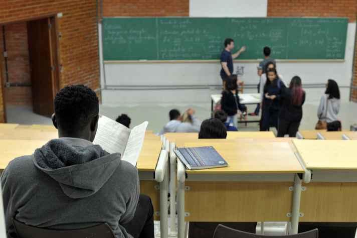 Decreto de Bolsonaro afeta universidades