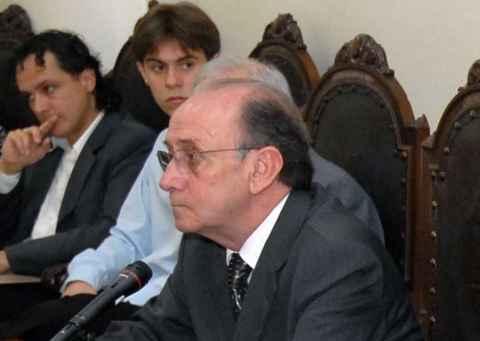 Aloizio Gonzaga: