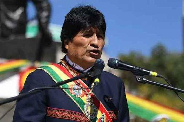 Após pressões, Evo Morales renunciou à presidência da Bolívia