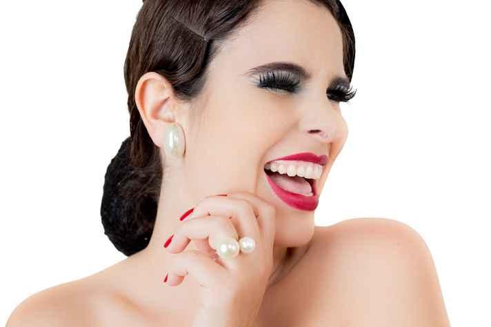 A cantora e atriz Mariana Arruda