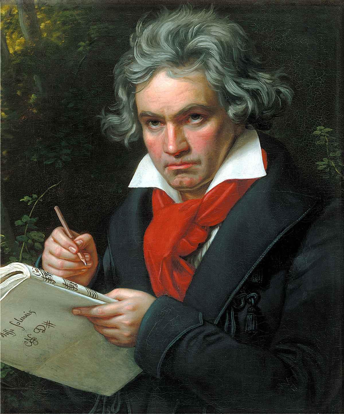 Beethoven completa 250 anos de seu nascimento em 2020