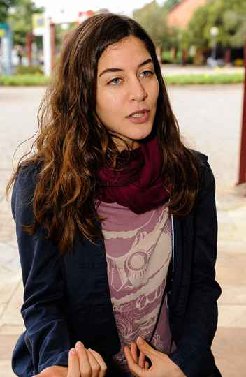 Júlia Benfica: consenso sobre qualidade de vida e equilíbrio ambiental