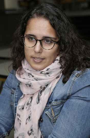 Ana Carolina Vimieiro: