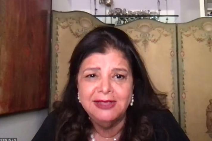 Luisa Trajano