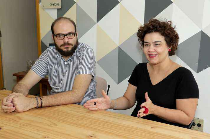 Gabriel Amato e Miriam Hermeto: história oral como método