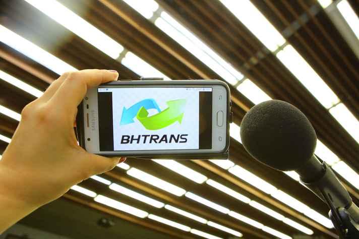 O descumprimento das normas de segurança sanitária é uma das pautas da CPI da BHtrans