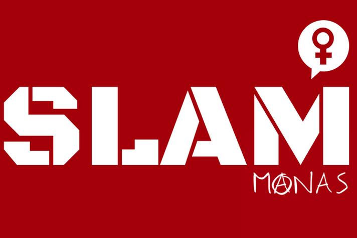 2ª edição do Slam das Manas é nesta sexta-feira, 13.