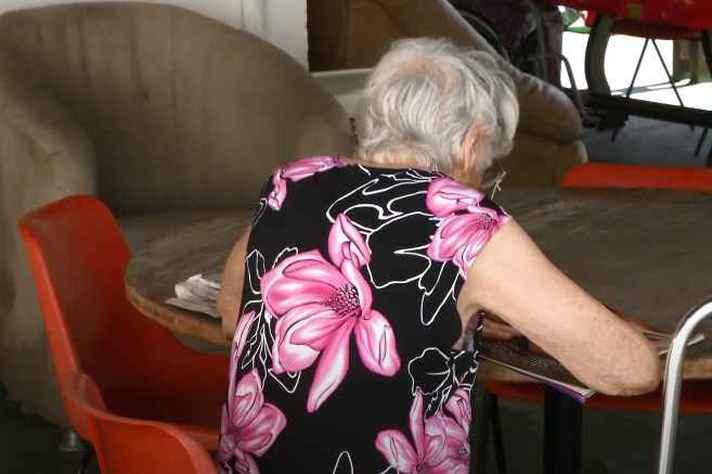 Acompanhamento dos idosos é feito de forma