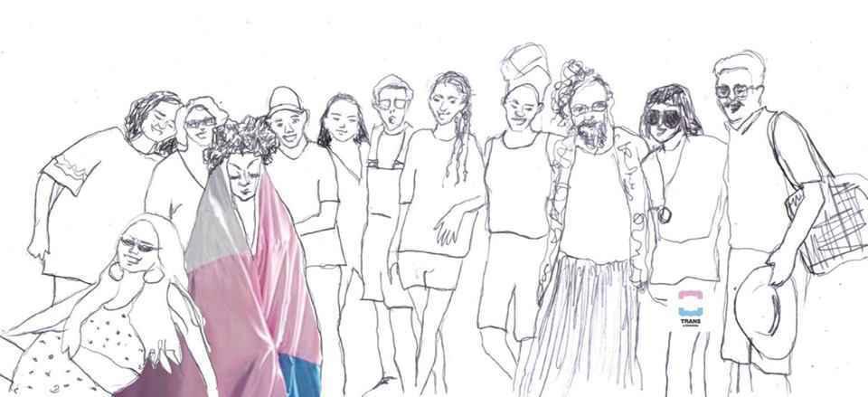 Academia Transliterária, por Marta Neves