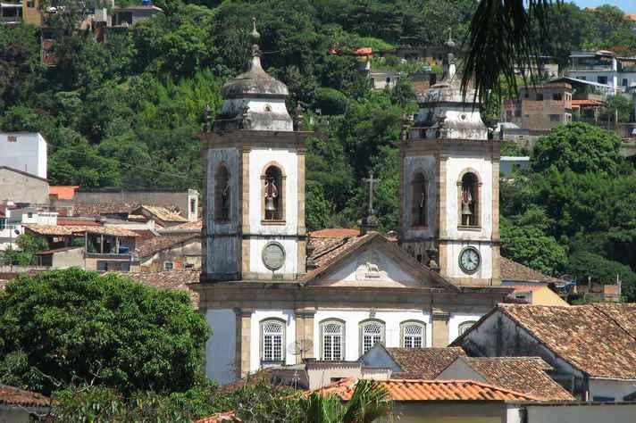 Cidade de São João del-Rei abriga primeira biblioteca pública de Minas Gerais