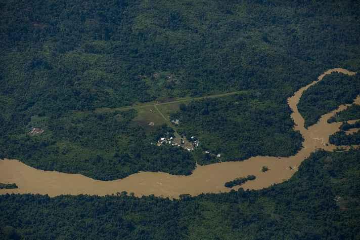O projeto avaliou 11 doenças tropicais e a Covid-19