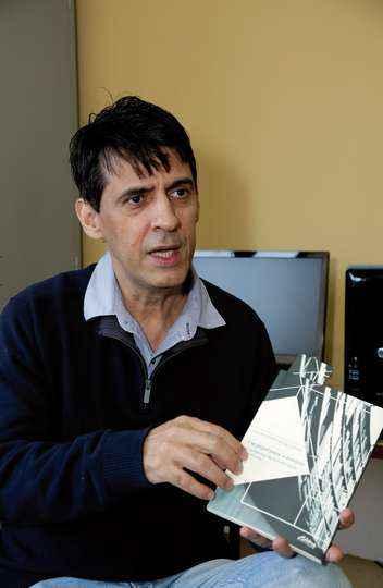 Mauro Condé: