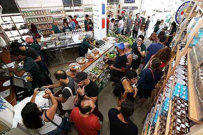 Armazém do Campo RJ faz entregas em casa durante quarentena: loja vende produtos orgânicos produzidos por acampamentos e assentamentos do MST