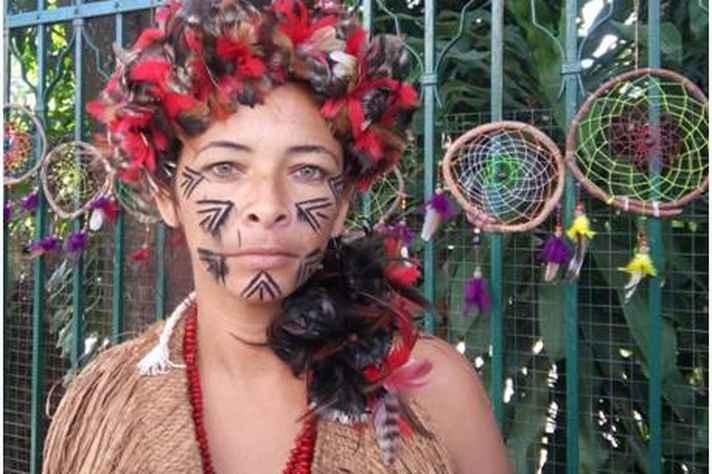 Célia Gonçalves vive entre Porto Seguro e Belo Horizonte