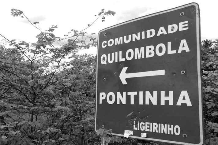 Mais de 3 mil pessoas vivem na comunidade de Pontinha