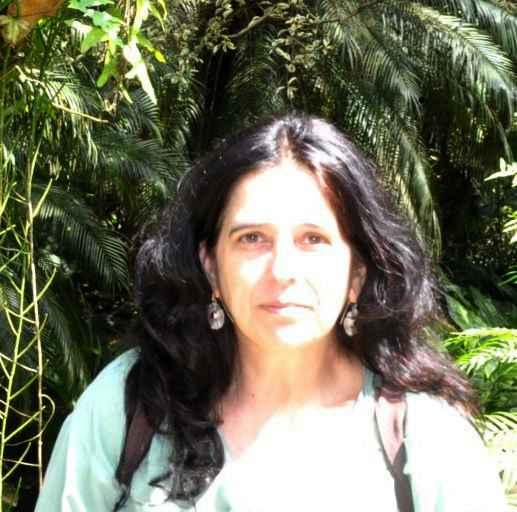 Myriam Bahia: