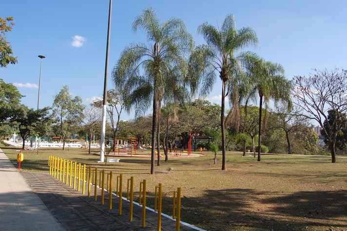 Gramado do Centro Esportivo Universitário será palco de show musical