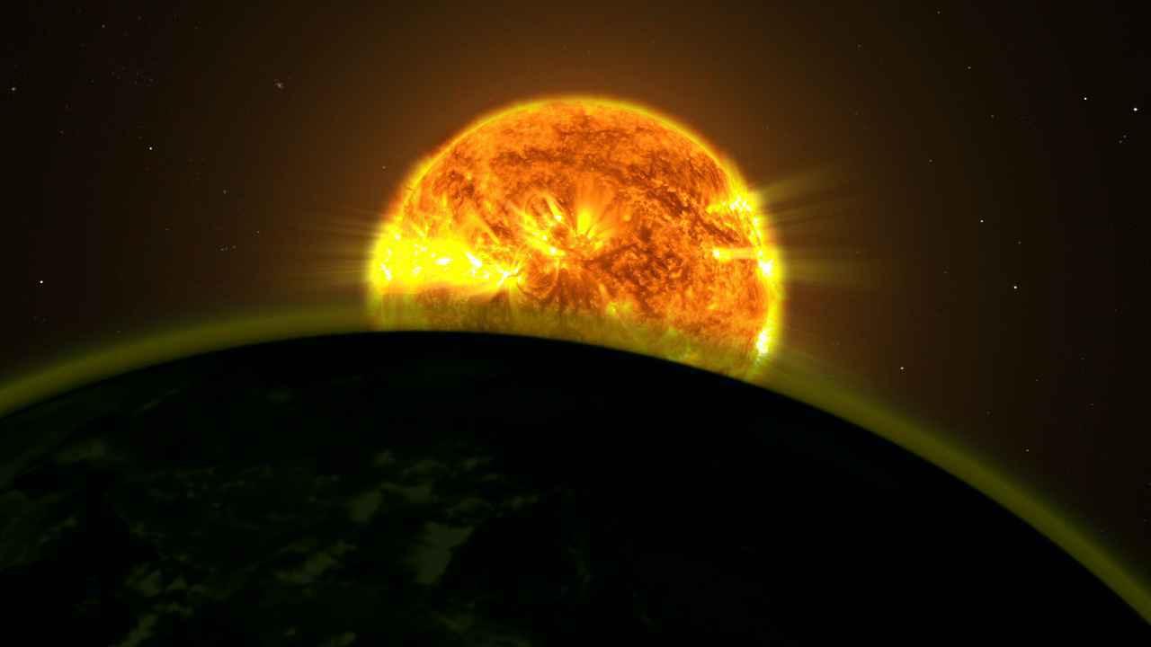 Instrumentação para o ensino de astronomia é um dos eixos da formação