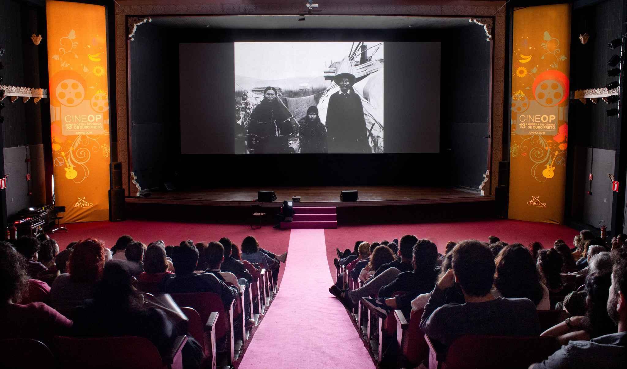 Tradicional evento do cinema brasileiro ganha edição on-line em ano de pandemia