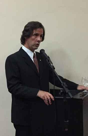 Frederico Tofani: infraestrutura maior é necessária