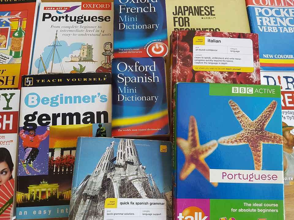 Internacionalização e preparação para exames de proficiência são o foco dos cursos