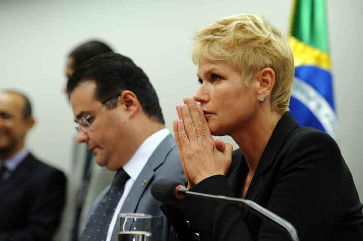 Fala de Xuxa acendeu debate sobre direitos da população carcerária no Brasil