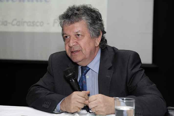 Norberto Garcia-Cairasco: criatividade depende de curiosidade constante