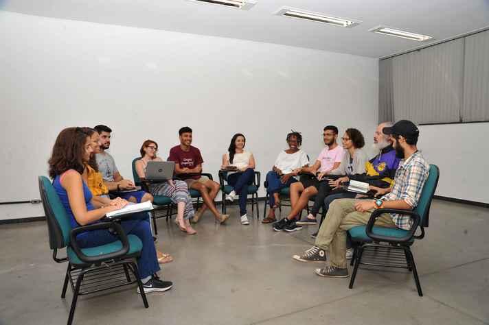 Estudantes da FT em Acessibilidade e Inclusão: diversidade e novas possibilidades