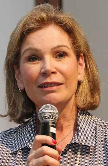 Nina Ranieri, professora da Universidade de São Paulo