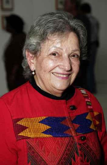 Lucia Gouvêa Pimentel: mostra tem importância extrema para as artes de Minas Gerais