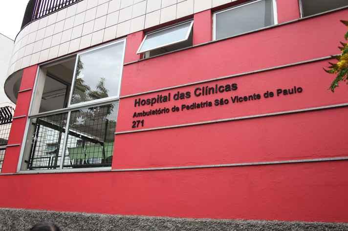 Os encontros acontecem no Ambulatório São vicente de Paulo