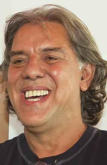 O escritor Antônio de Pádua Barreto Carvalho