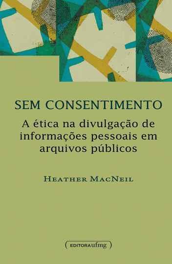 Capa do livro: