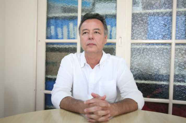 Luís Machado: