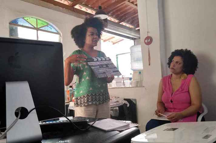 Mostra exibe filmes de diretoras e diretores afrodescendentes